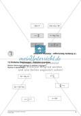 Gleichungen: Grundlagen und einfache Beispiele Preview 11