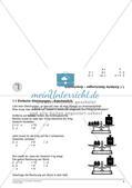 Gleichungen: Grundlagen und einfache Beispiele Preview 6