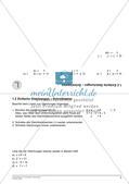 Gleichungen: Grundlagen und einfache Beispiele Preview 7