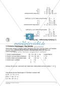 Gleichungen: Grundlagen und einfache Beispiele Preview 9
