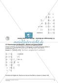 Gleichungen: Brüche Preview 10