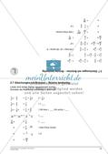 Gleichungen: Brüche Preview 12