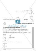 Gleichungen: Brüche Preview 6