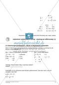 Gleichungen: Brüche Preview 7