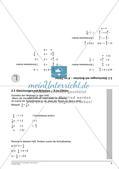 Gleichungen: Brüche Preview 8