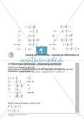 Gleichungen: Brüche Preview 9