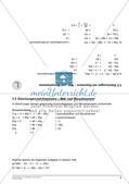 Gleichungen: Klammern Preview 10