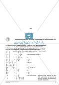 Gleichungen: Klammern Preview 11