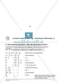 Gleichungen: Klammern Preview 12
