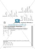 Gleichungen: Klammern Preview 6