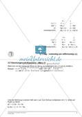 Gleichungen: Klammern Preview 9