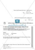 Gleichungen ohne oder mit mehreren Lösungen Preview 6
