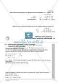 Gleichungen ohne oder mit mehreren Lösungen Preview 7
