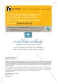 Gleichungen: mit Bruchtermen rechnen Preview 11