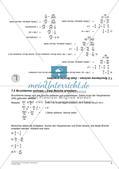 Gleichungen: mit Bruchtermen rechnen Preview 7