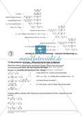 Gleichungen: mit Bruchtermen rechnen Preview 9