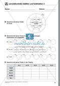 Dezimalbrüche: Addition und Subtraktion Preview 32