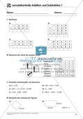 Dezimalbrüche: Addition und Subtraktion Preview 33