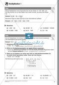 Dezimalbrüche: Multiplikation und Division Preview 10