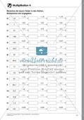 Dezimalbrüche: Multiplikation und Division Preview 13