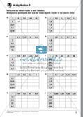 Dezimalbrüche: Multiplikation und Division Preview 14