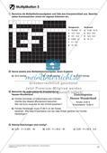 Dezimalbrüche: Multiplikation und Division Preview 19
