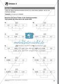 Dezimalbrüche: Multiplikation und Division Preview 22