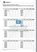 Dezimalbrüche: Multiplikation und Division Preview 24