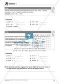 Dezimalbrüche: Multiplikation und Division Preview 25