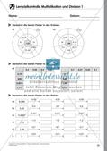Dezimalbrüche: Multiplikation und Division Preview 30
