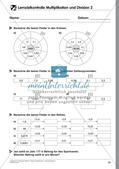 Dezimalbrüche: Multiplikation und Division Preview 31