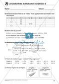 Dezimalbrüche: Multiplikation und Division Preview 35