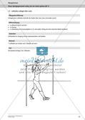Rückschlagspiele: Einen Spielgegenstand volley mit der Hand spielen Preview 15