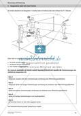 Rückschlagspiele: Einen Spielgegenstand volley mit der Hand spielen Preview 21