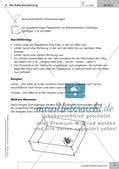 Stundeneinstiege: Leitidee Raum und Form Preview 9
