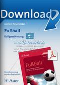 Fußball: Ballgewöhnung Preview 1
