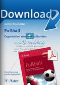 Fußball: Organisation eines Fußballturniers Preview 1