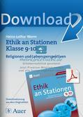 Ethik an Stationen: Religionen und Lebensperspektiven Preview 1