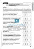Stationenarbeit Grammatik: Nomen Preview 10