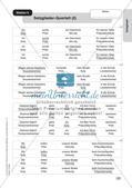 Stationenarbeit Grammatik: Satzglieder Preview 11