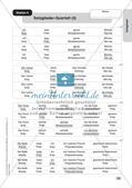 Stationenarbeit Grammatik: Satzglieder Preview 12