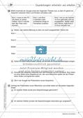 Kooperative Methoden - Sprechen und Zuhören Preview 8