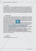 Kooperative Methoden - Sprechen und Zuhören Preview 9