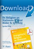 Ev. Religion: Symbol Weg Preview 1