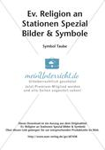 Ev. Religion: Symbol Taube Preview 2