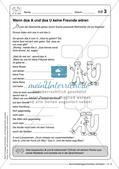 Schreibkompetenz: Buchstaben- und Reimgeschichten Preview 11