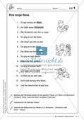 Schreibkompetenz: Buchstaben- und Reimgeschichten Preview 4