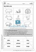 Schreibkompetenz: Buchstaben- und Reimgeschichten Preview 5