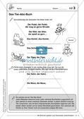 Schreibkompetenz: Buchstaben- und Reimgeschichten Preview 6