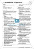 Schreibkompetenz: Buchstaben- und Reimgeschichten Preview 8